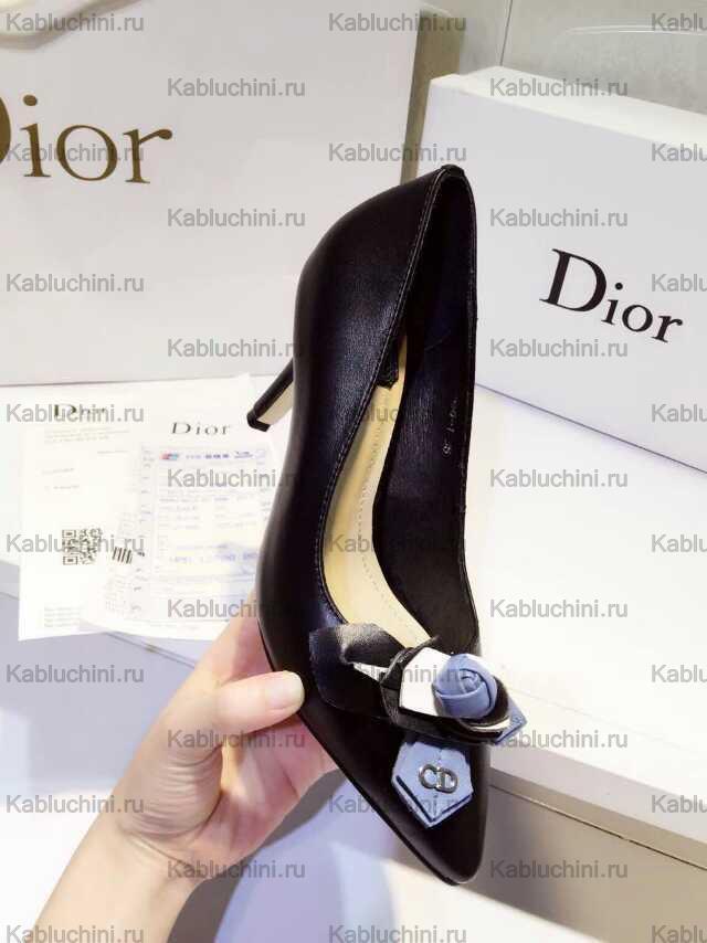 Купить туфли DIOR AR-154 по лучшей цене! 9039739bd10